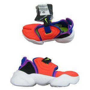 Nike Aqua Rift Womens Water Beach Shoes Size 7.5